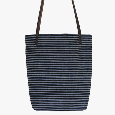 ONE SQUARE METER-denim • shoulder bag