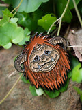 Ludo Labyrinth Soft Enamel Pin Badge