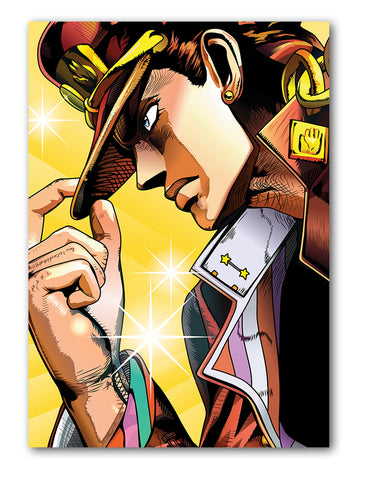 JoJo Print By Atomic Pins