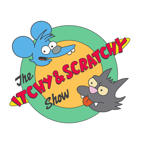 The Itchy & Scratchy Show *pre-order*