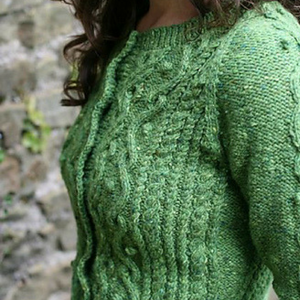 Craftsy Online: Celtic Cables