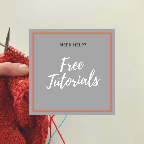Learn all about our free tutorials