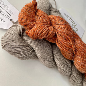 Rayen Yarn Kit