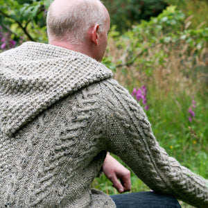 Contemporary Irish Knits