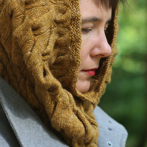 Abys Cowl