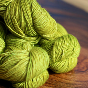 Citrus Dream Yarn Kit