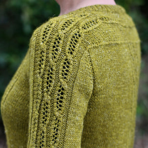 Tabouli Yarn Kit