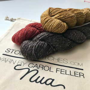Clypea Nua Yarn Kit