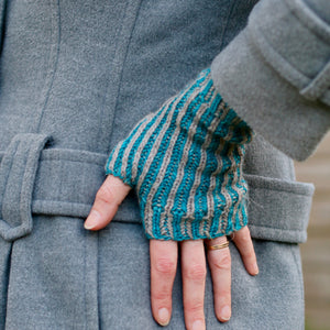 Furrow Mitts