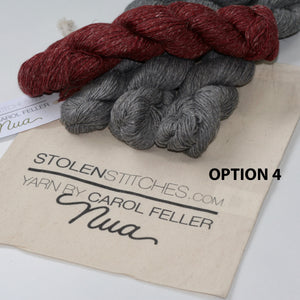 Endpapers Yarn Kit