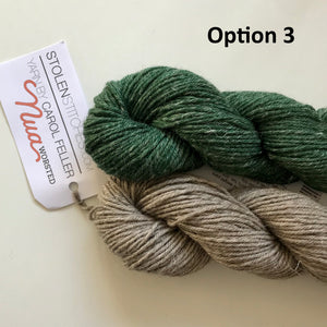 Garmain Yarn Kit