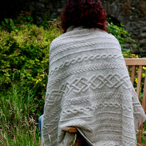 Curdach Blanket Yarn Kit