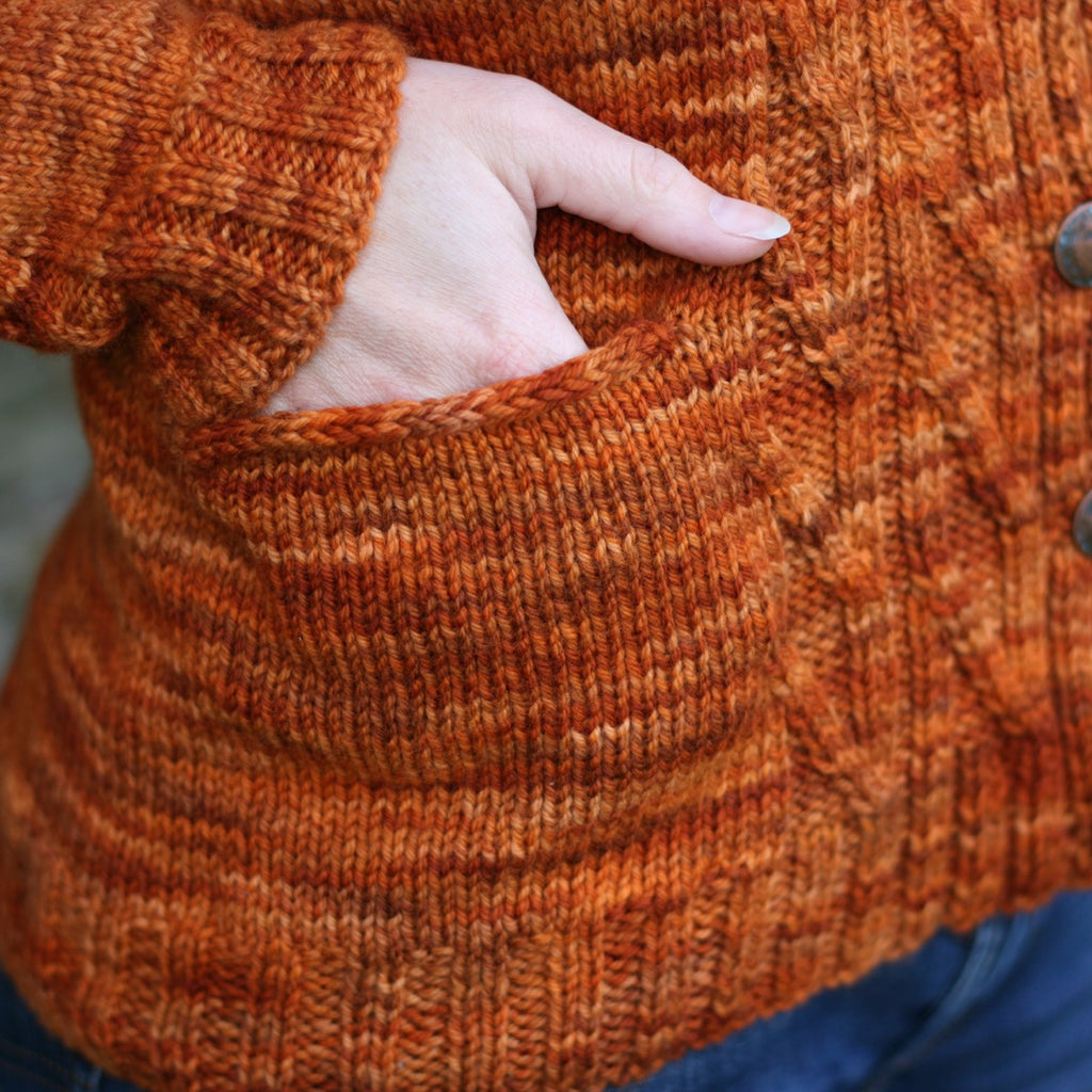 Woodburne Cardigan
