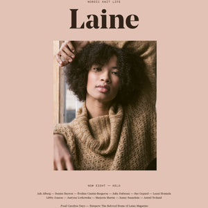 Laine Issue 8 PREORDER