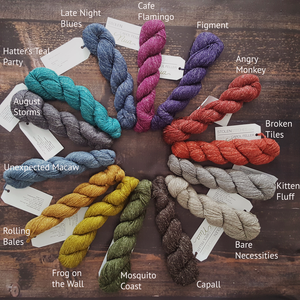 Spraoi Yarn Kit