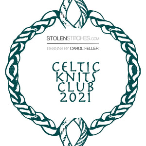 Celtic Knits Club 2021
