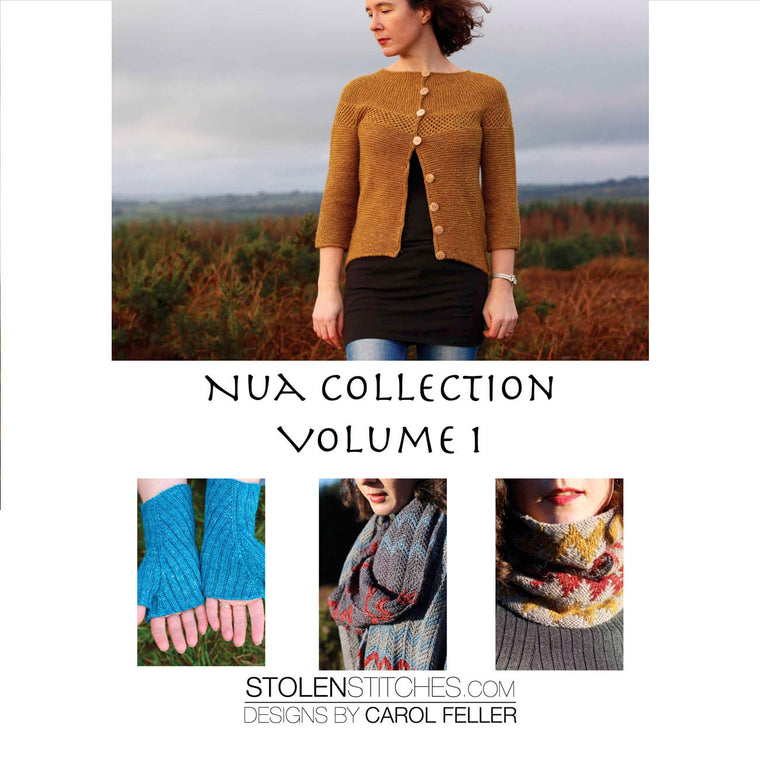 Nua Collection Volume 1 - Digital