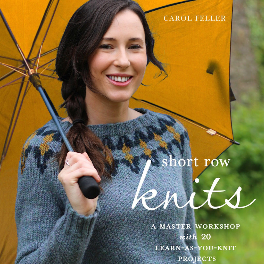 Short Row Knits