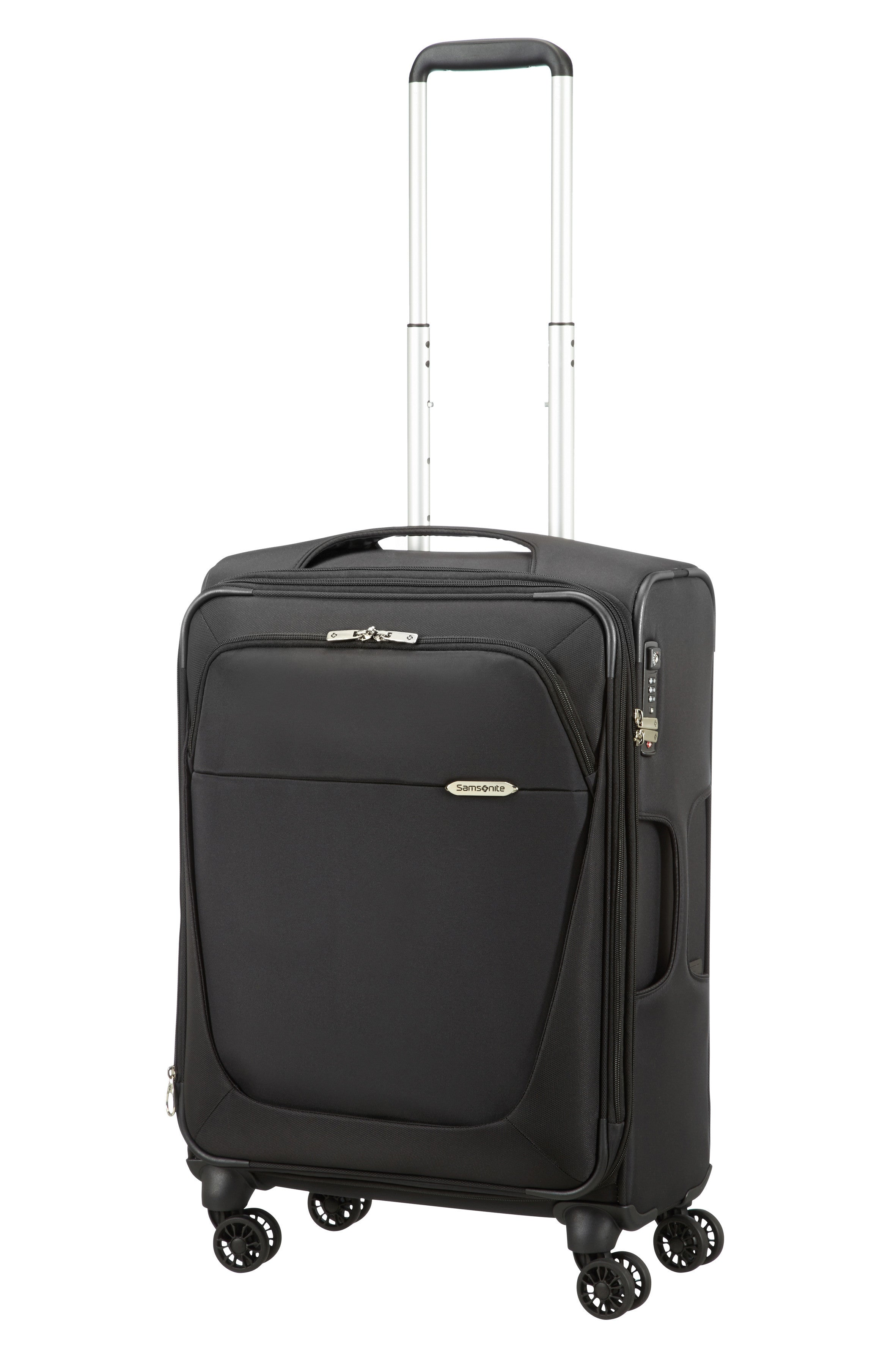 Samsonite B-Lite 3 Spinner 63cm EXP Black