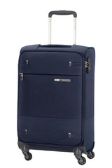 Samsonite Base Boost Spinner 55 Lengte 35cm Navy Blue