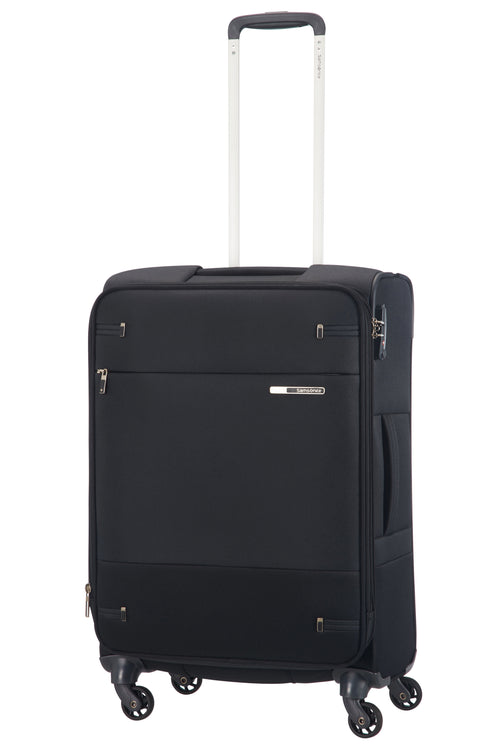 Samsonite Base Boost Spinner 66cm EXP Black