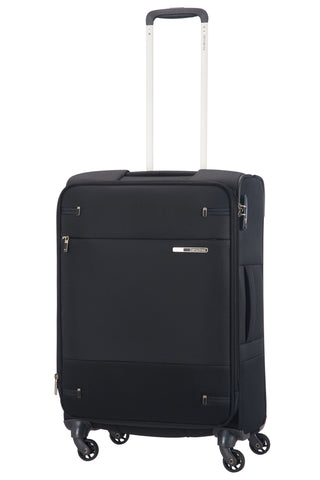 Samsonite Base Boost Spinner 55cm Lengte 35cm Blue