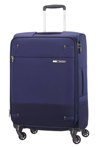 Samsonite Base Boost Spinner 55cm Lengte 40cm Black