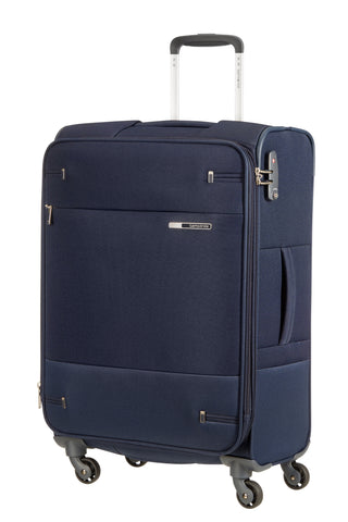 Samsonite Base Boost Spinner 66cm EXP Blue