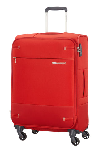 Samsonite Base Boost Upright 55cm Lengte 40cm Blue