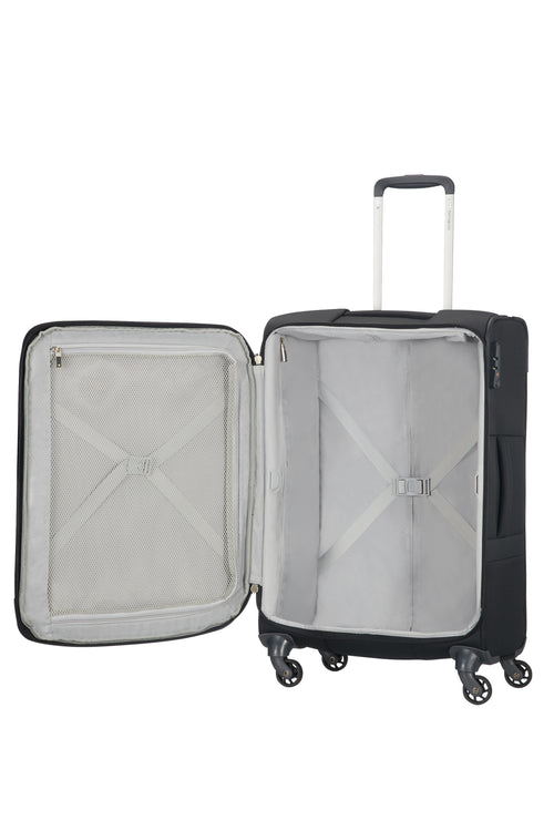 Samsonite Base Boost Spinner 78cm EXP Black