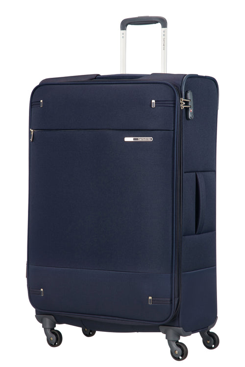 Samsonite Base Boost Spinner 78cm EXP Navy Blue