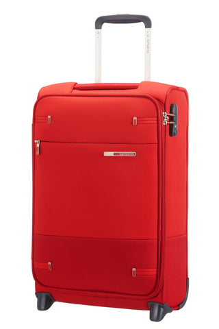 Samsonite Base Boost Upright 55 Lengte 40cm Red