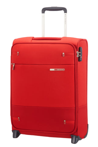 Samsonite Base Boost Spinner 55 Lengte 35cm Red