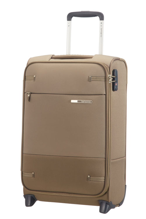 Samsonite Base Boost Upright 55cm Lengte 35cm Walnut