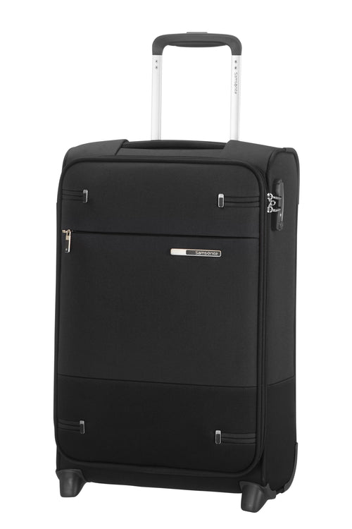 Samsonite Base Boost Upright 55cm Lengte 40cm Black