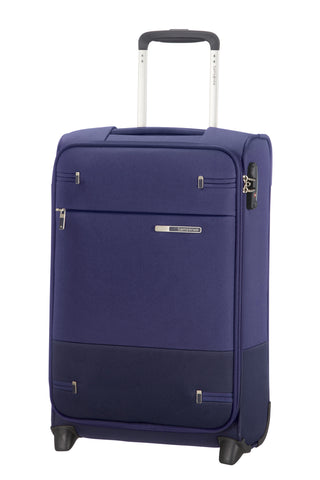 Samsonite Base Boost Upright 55 Lengte 40cm Navy Blue