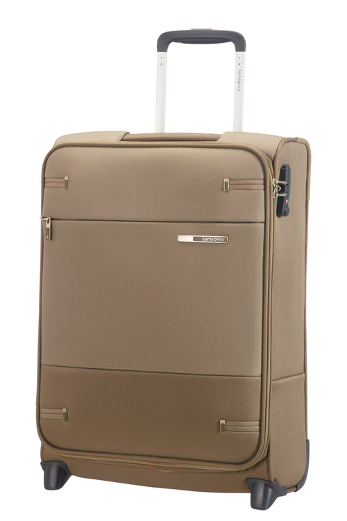 Samsonite Base Boost Upright 55cm Lengte 40cm Walnut