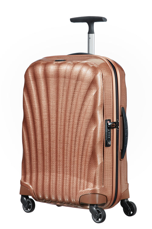 Samsonite Cosmolite Spinner 55cm Copper Blush