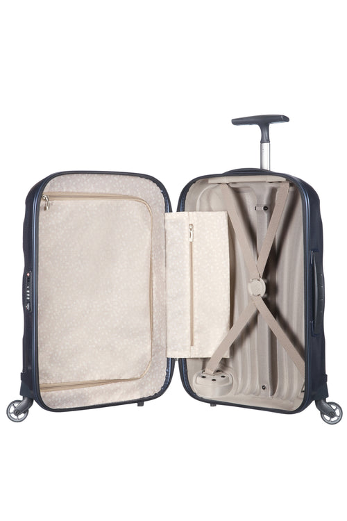 Samsonite Cosmolite Spinner 55cm Midnight Blue