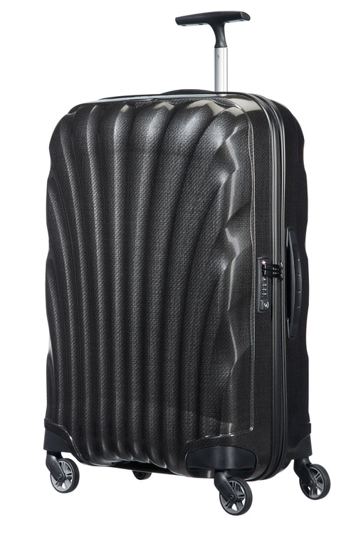 Samsonite Cosmolite Spinner 69cm Black