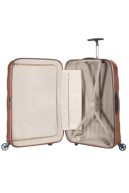 Samsonite Cosmolite Spinner 69cm Copper Blush