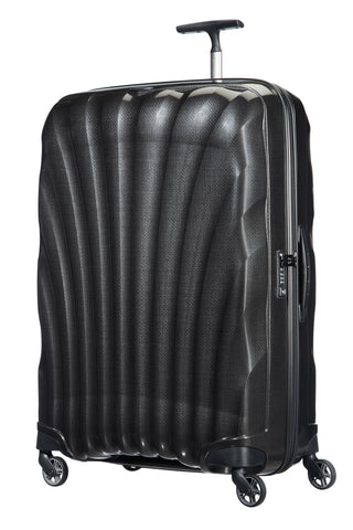 Samsonite Neopulse Spinner 55cm Metallic Blauw