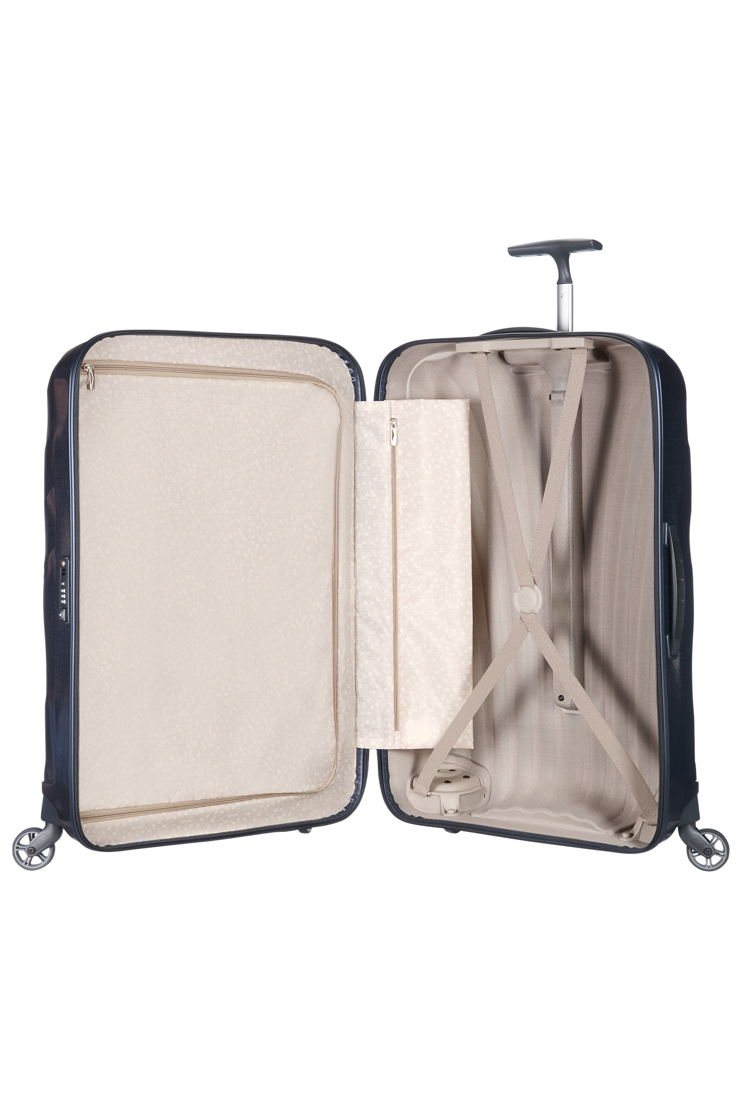 Samsonite Cosmolite Spinner 86cm Midnight Blue