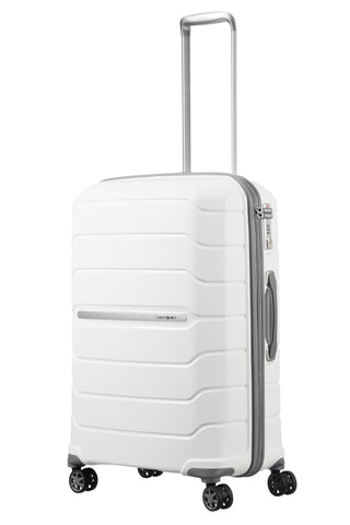 Samsonite Flux Spinner 68cm EXP White