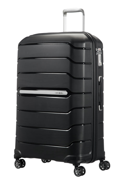 Samsonite Flux Spinner 68cm EXP Black