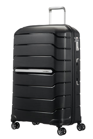 Samsonite S'Cure Spinner 55cm Black