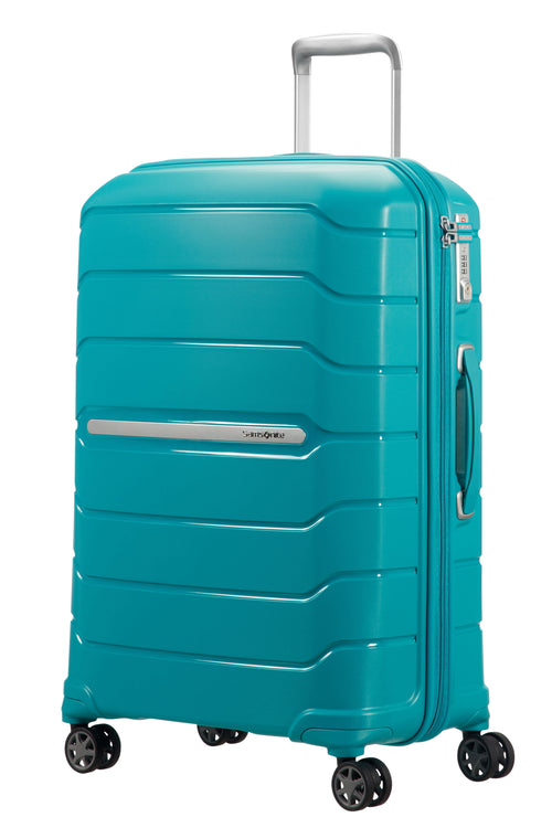 Samsonite Flux Spinner 68cm EXP Ocean Blue