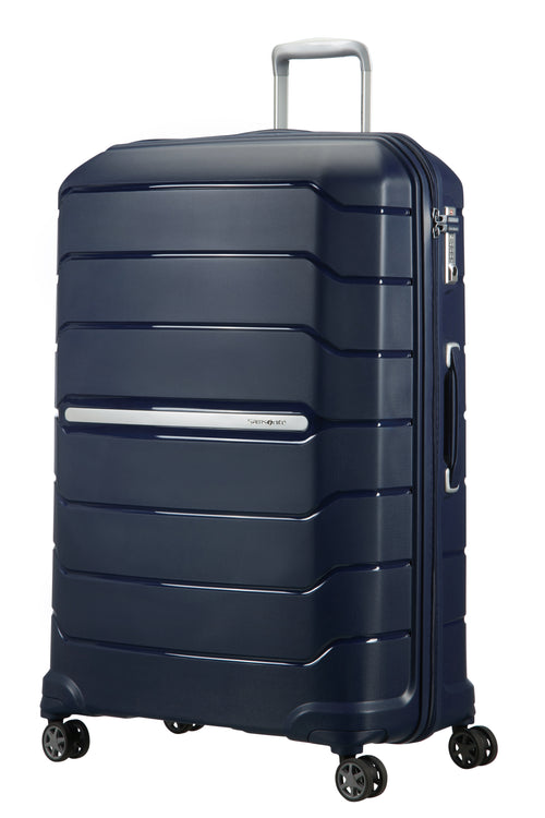 Samsonite Flux Spinner 81cm EXP Navy Blue