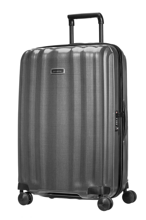 Samsonite Lite-Cube DLX Spinner 76cm Eclipse Grey