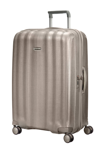 Samsonite Flux Spinner 81cm EXP Black